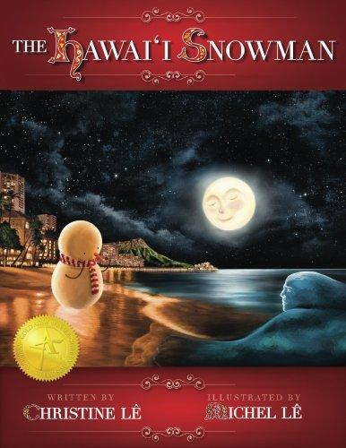 Download The Hawaii Snowman pdf epub