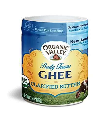 Organic Valley Purity Farms Ghee product image