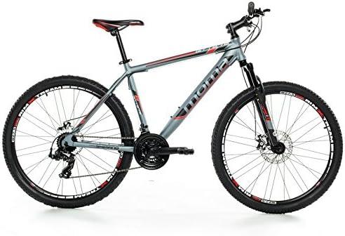 Moma Bikes Bicicleta Montaña GTT 27,5