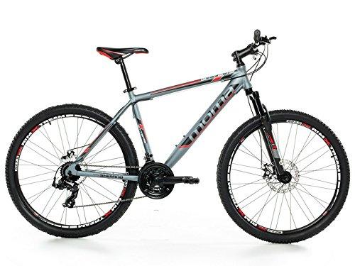 Moma Bikes GTT bicicleta de montaña