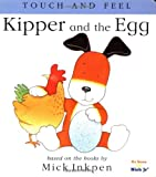 Kipper and the Egg, Mick Inkpen, 0152163328