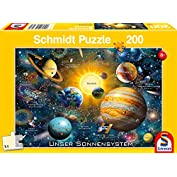 51htO3XyX9L. SS177 Rompecabezas para niños. 200 piezas. Número de jugadores: a partir de 1 jugador.