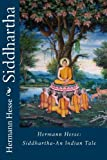 Siddhartha-An Indian Tale, Hermann Hesse, 1452826633
