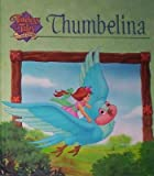 Thumbelina, Mary Packard, Hans Christian Andersen, 1570360049