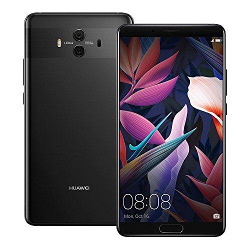 Click to buy Huawei Mate 10 (ALP-L29) 4GB / 64GB 5.9-inches LTE Dual SIM Factory Unlocked - International Stock No Warranty (Black) - From only $699