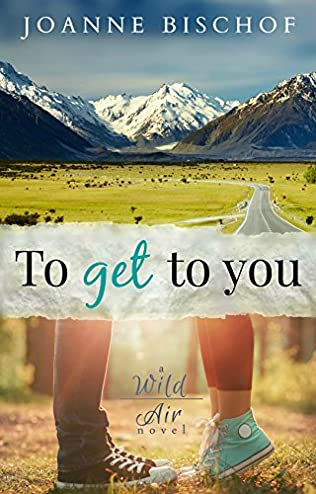 book cover of To Get to You
