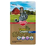 Kaytee Timothy Hay Complete Chinchilla Food, 3-Lb