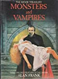 The Movie Treasury, Monsters and Vampires