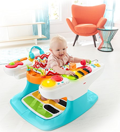 fisher price 4 in 1 step n play piano baby product in the uae see prices reviews and buy in