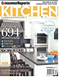 img - for Kitchen Planning & Buying Guide May 2016 (Consumer Reports) book / textbook / text book