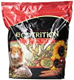 eCOTRITION Essential Blend Food For Guinea Pigs, Resealable Bag