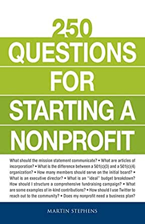 how much money can you make starting a nonprofit