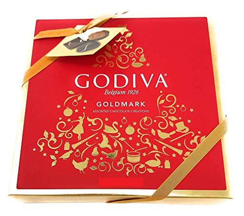 - Godiva Goldmark Assorted Chocolate Creations 7.4 oz