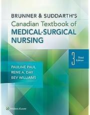 Brunner & Suddarth's Canadian Textbook of Medical-Surgical Nursing