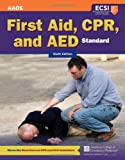 First Aid, CPR, and AED 9781449609443
