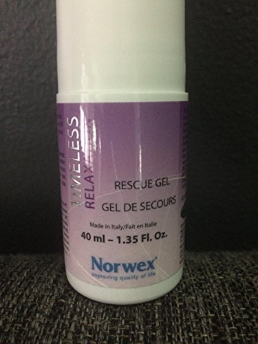 NORWEX TIMELESS RELAXATION / RESCUE GEL
