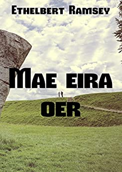 Mae eira oer (Welsh Edition)