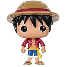 FUNKO POP! ANIMATION: One Piece - Monkey D. Luffy