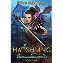Hatchling: (Wyvernette Book One)