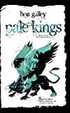 Pale Kings - Special Edition, Ben Galley, 0956770045