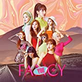 7th Mini Album: Fancy You (Random Cover) (Incl. Photobook, FancyLenticular Card, 5 Photocards + 1 Sticker)