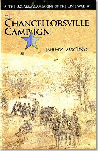 The U.S. Army Campaigns of the Civil War: Gettysburg Campaign, July 1863 (CMH Pub)