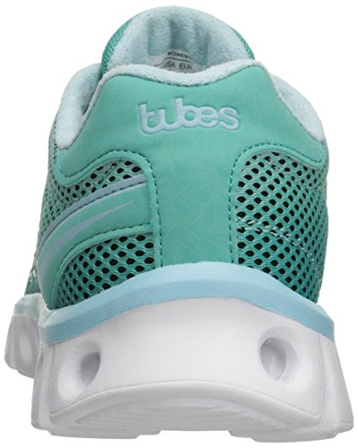 K-Swiss Women's X Lite Athletic CMF Cross-Trainer Shoe, Turquoise/Clearwater, 11 M US
