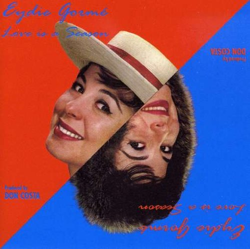 Image result for eydie gorme love is a season