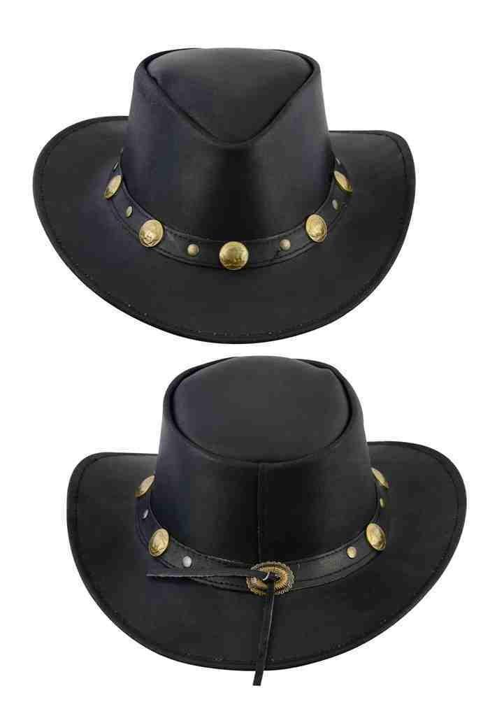 Eurofront Pvt Ltd - Sombrero cowboy - para hombre muYR32