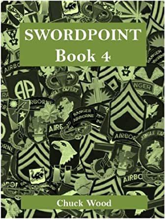 SWORDPOINT, Book 4 - Kindle edition by Deb Wood, Chuck