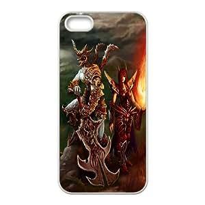 iPhone 4 4s Cell Phone Case White dota 2 2 OJ407959