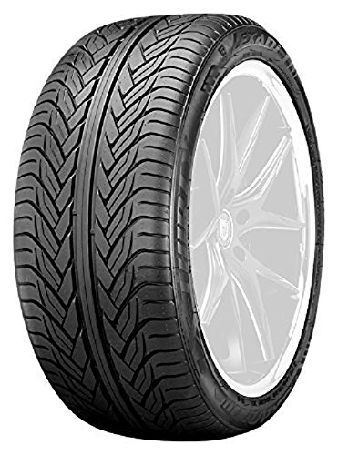 Lexani LX-Thirty All-Season Radial Tire - 275/40ZR20 106W LXST302040010