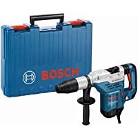 Bosch Professional Gbh 5-40 Dce Boorhamer, 1.150 W Nominaal Vermogen, 8,8 J Slagenenergie, 1.500 – 3.050 Min /Min 1 Slag…