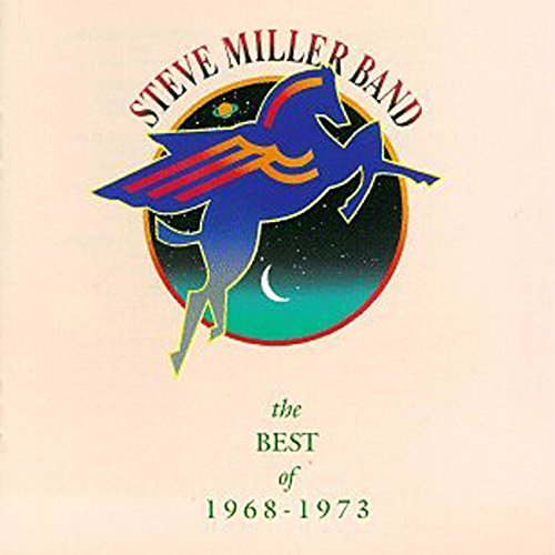 The Best Of Steve Miller Band ...