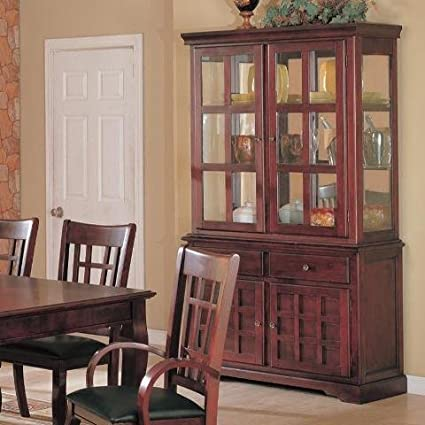 dining room and charming ideas wooden buffet impressive hutch kitchen