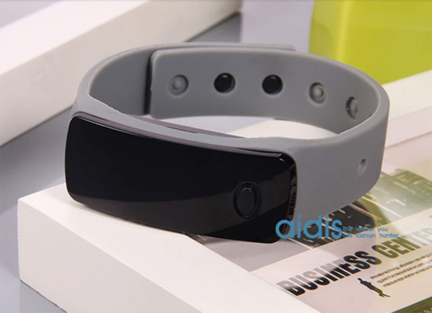Amazon.com: WATCHBB Electronic Watches Waterproof Bracelets ...