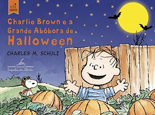 (Charlie Brown e a Grande Abóbora de Halloween (Em Portuguese do)