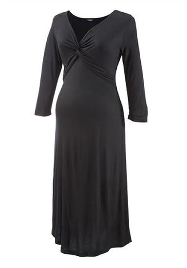 2019 heißer verkauf attraktive Farbe Für Original auswählen Umstandsmode Umstandskleid Schwangerschaftskleid von 9 ...
