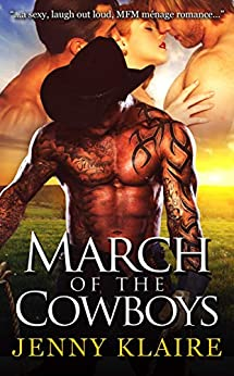 Free - March Of The Cowboys