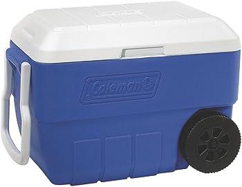 Coleman 56 Quart Wheeled cooler