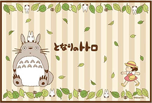 Skater My Neighbor Totoro Soft Leisure sheet