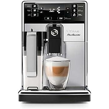Amazon.com: Saeco super-automatic espresso coffee machine ...