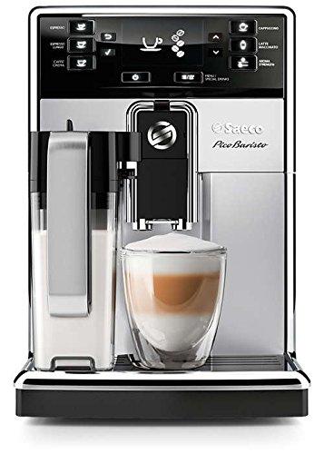 Saeco Automatic Cappuccino Maker - 9