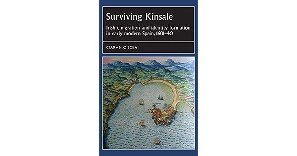 Amazon.com: Surviving Kinsale: Irish emigration and identity ...