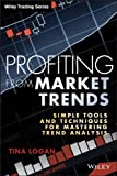 Profiting from Market Trends, Tina Logan, 1118516710