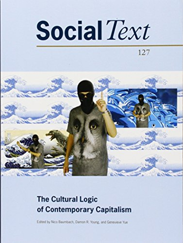 The The Cultural Logic of Contemporary Capitalism (Social Text)