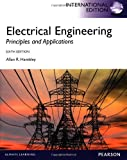 Electrical Engineering: Principles and Applications, International Edition