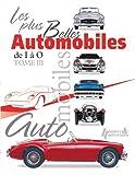 Les Plus Belles Automobile, Greg Cheetham, 2352502632
