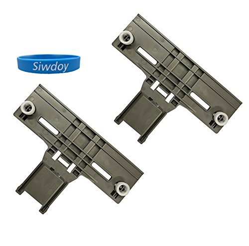 Siwdoy (Pack of 2) W10350376 W