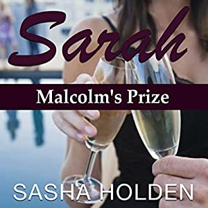 Sarah: Malcolm's Prize Audiobook